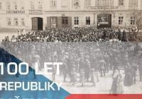 Oslavy vzniku republiky - Jablonec nad Nisou Mšeno