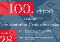 Oslavy vzniku republiky - Liberec