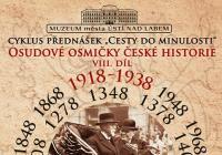 Osudové osmičky české historie VIII.