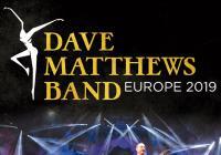 Dave Matthews v Praze