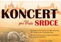 Koncert pro Vaše srdce