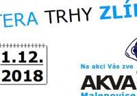 AKVA-TERA trhy Zlín
