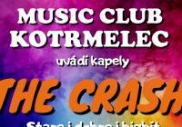 The Crash & Crossroad