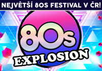 80s explosion