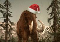 Soutěž v Muzeu Karla Zemana, aneb jak rozveselit mamuta z Cesty do pravěku