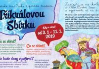 Tříkrálová sbírka - Praha 8