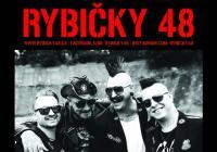 Rybičky 48 Pořád nás to baví tour 2019 - České Budějovice