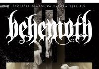 Behemoth v Praze