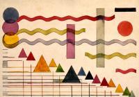 Zvuky, kódy, obrazy / Zvukový experiment ve vizuálním umění