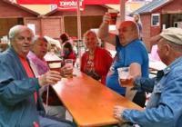 Modřanský pivní festival - Praha