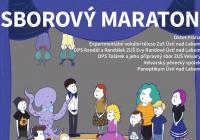 Sborový maraton