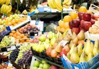 Farmářské trhy ve Futuru Ostrava