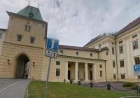 Hudba v zahradách a zámku Kroměříž