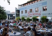 Letní kino - Městské divadlo Brno