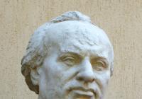 Sochařské portréty Ladislava Janoucha
