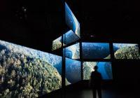 Audiovizuální výstava Má vlast – zblízka a nahlas