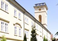 Oblastní muzeum v Chomutově: Hlavní budova