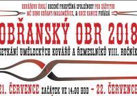 Obřanský obr - Brno