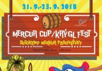 Merkur Cup Krýgl Fest