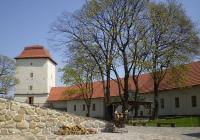 Slezskoostravský hrad - Current programme