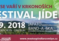 Festival jídel - Špindlerův Mlýn