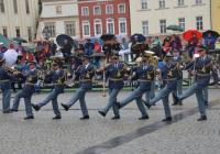 Mezinárodní festival vojenských hudeb - Kroměříž