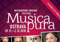 Mezinárodní hudební festival Musica Pura