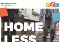 Homeless - premiéra divadla RePublika
