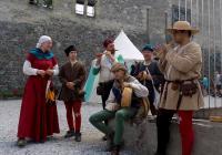 Středověký koncert Consort Helveticus