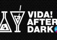 VIDA! After Dark: Food