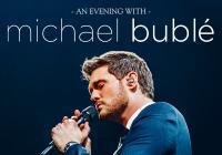 Michael Bublé v Praze