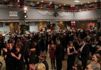 Ples města Benešov