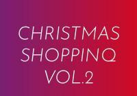 Christmas Shopping ve SmetanaQ