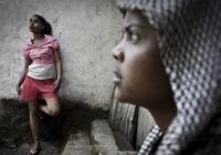 Jarmila Štuková: Obrazy utrpení žen v současném světě
