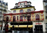 Romantický film o teroru v Bataclanu? I přes petici půjde do vysílání