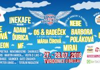 Morava music fest 2018