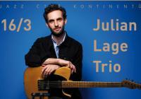 Julian Lage Trio (USA)