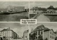 Strašnice… zahrada Prahy, brána armád