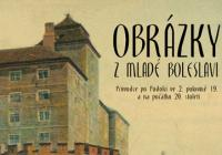 Obrázky z Mladé Boleslavi – Podolec