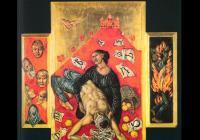 Anatomie skoku do prázdna. Rok 1968 a umění v Československu
