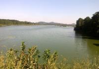 Novozámecký rybník, Zahrádky