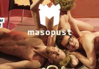 MasoX - Hudební vývar z deseti let Masopustu!