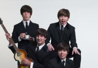 the Backwards- Beatles revival