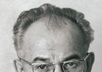 Michal Macháček: Husák
