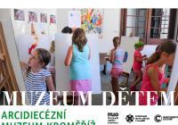 Muzeum dětem