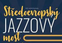 Středoevropský jazzový most v Hradci Králové
