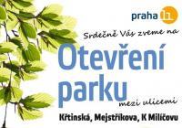 Odpoledne plné zábavy - Praha