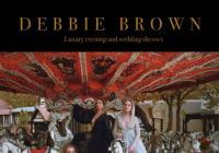 Debbie Brown - fashion show