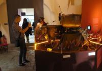 Komentovaná prohlídka výstavy Hudba a pohádka