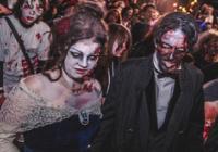 Zombiewalk - Forum Nová Karolina Ostrava